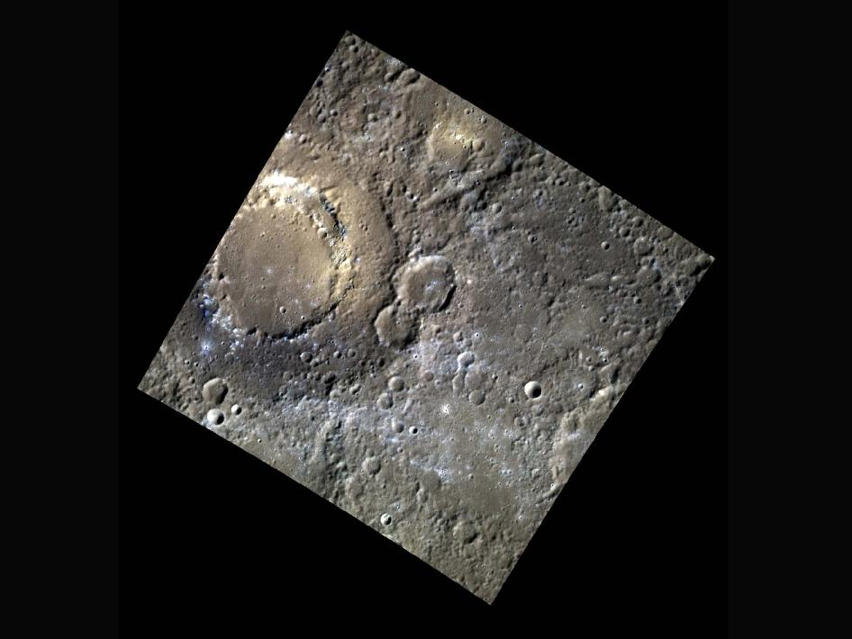 Image from Orbit of Mercury: On Hole-y Ground