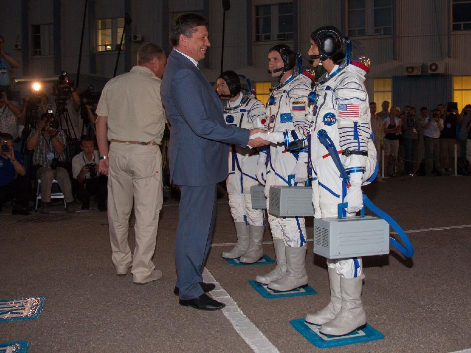 suni williams astronaut - photo #9