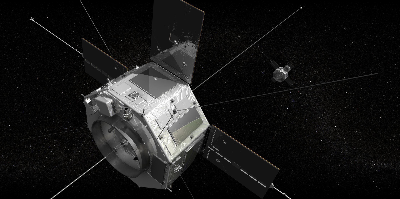 NASA - The Electric Atmosphere: Plasma Is Next NASA ...