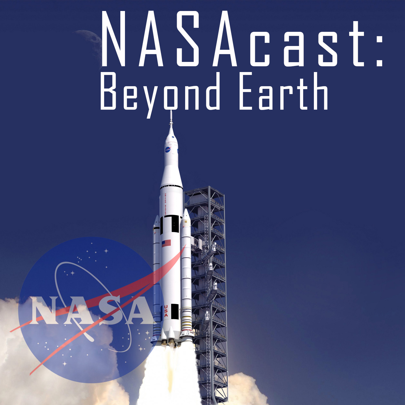NASACast: Beyond Earth Video