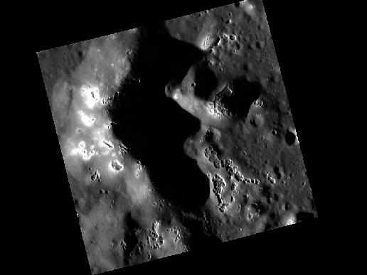 Image from Orbit of Mercury: Following the Family Pasch