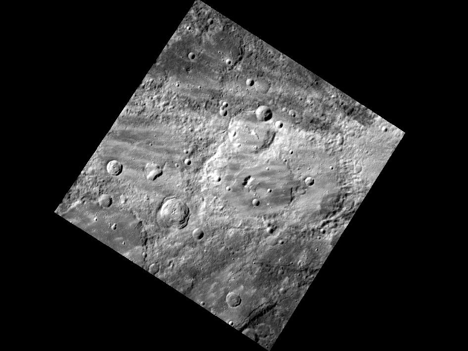 Image from Orbit of Mercury: Brushstrokes
