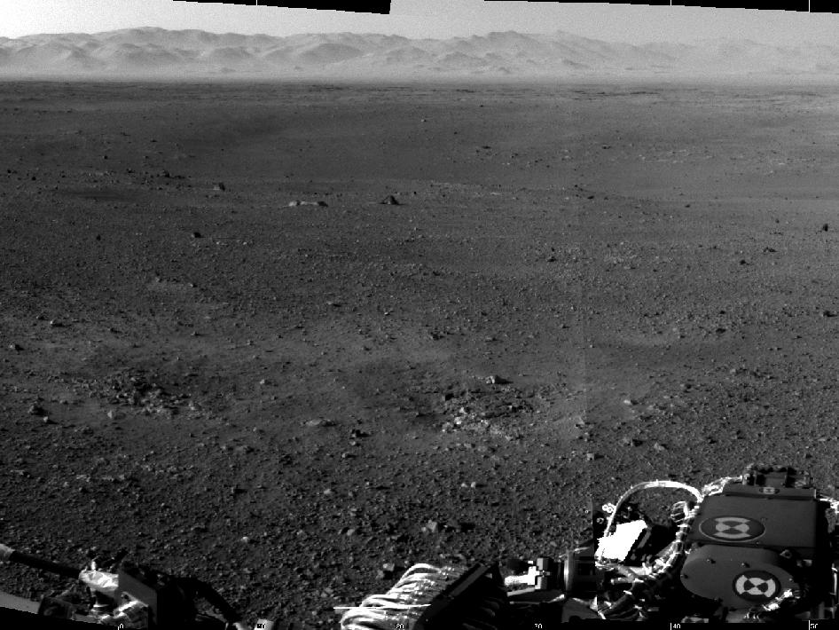 nasa curiosity latest news - photo #38