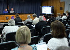 NASA hosts a certification forum for industry