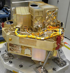 Fine Guidance Sensor for JWST