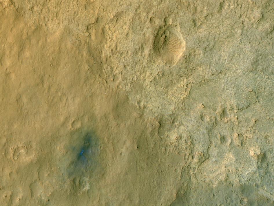nasa mars spot - photo #7