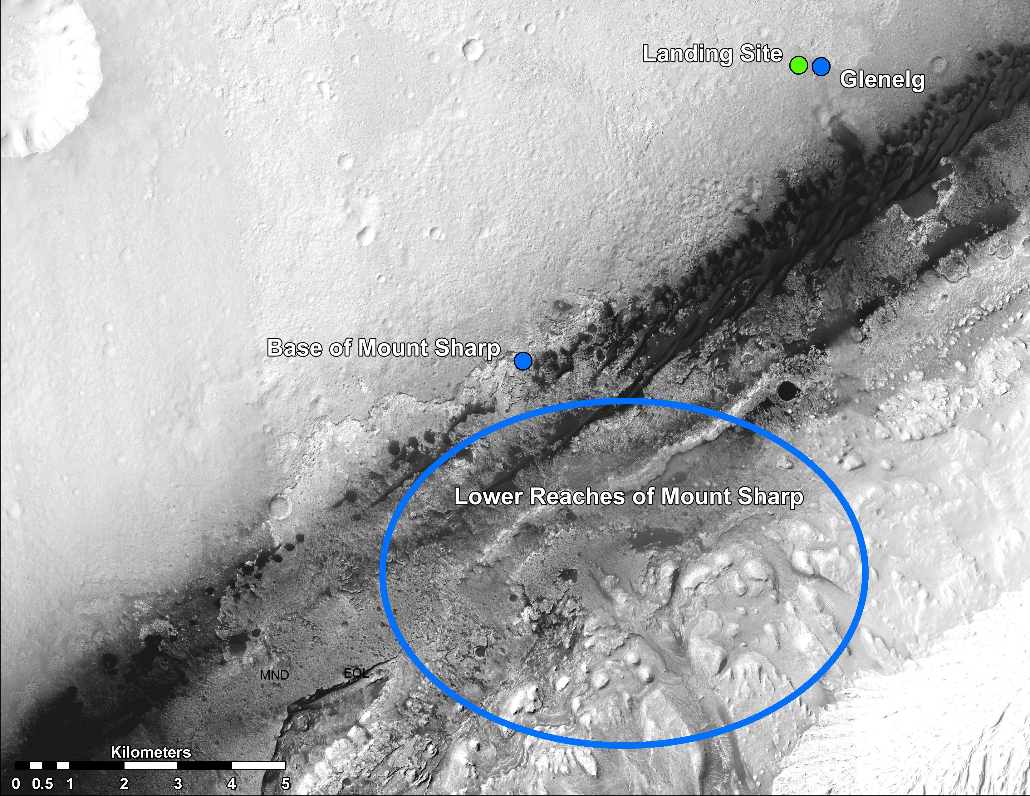 nasa mars maps - photo #30