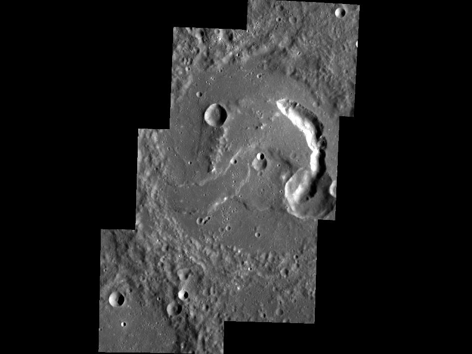 Image from Orbit of Mercury: Comma for Your Thoughts