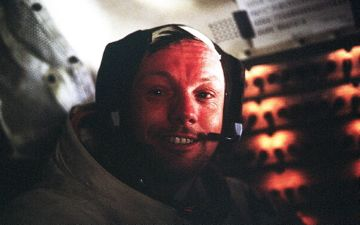 Neil Armstrong Apollo11