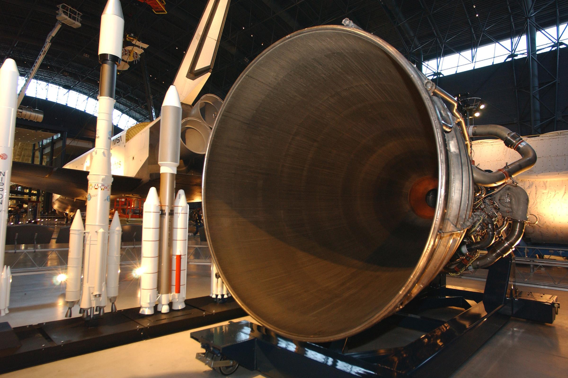 apollo the space shuttle - photo #36