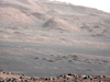 This image is from a test series used to characterize the 100-millimeter Mast Camera on NASA's Curiosity rover. It was taken on Aug. 23, 2012, and looks south-southwest from the rover's landing site.