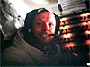 Neil Armstrong in the lunar module Eagle during the Apollo 11 mission -- 1969
