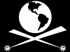 Space Pirates logo