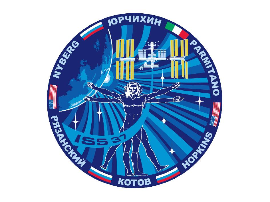 Expedition 37 Patch