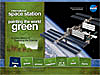 Screenshot of the International Space Station: Painting the World Green interactive feature