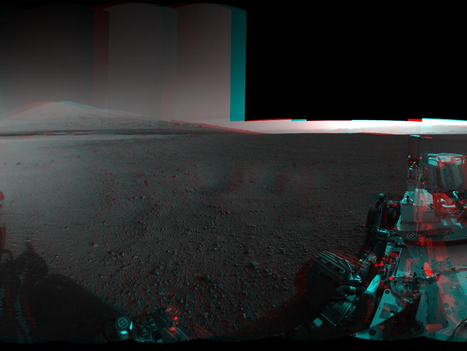 curiosity landing site - photo #25