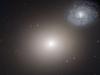 galaxy pair Arp 116