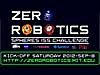 The Words Zero Robotics SPHERES ISS Challenge Kick-Off Saturday 2012-Sep-8