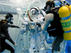 Preventing Decompression Sickness on Spacewalks