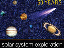 Solar System Exploration @ 50 Symposium