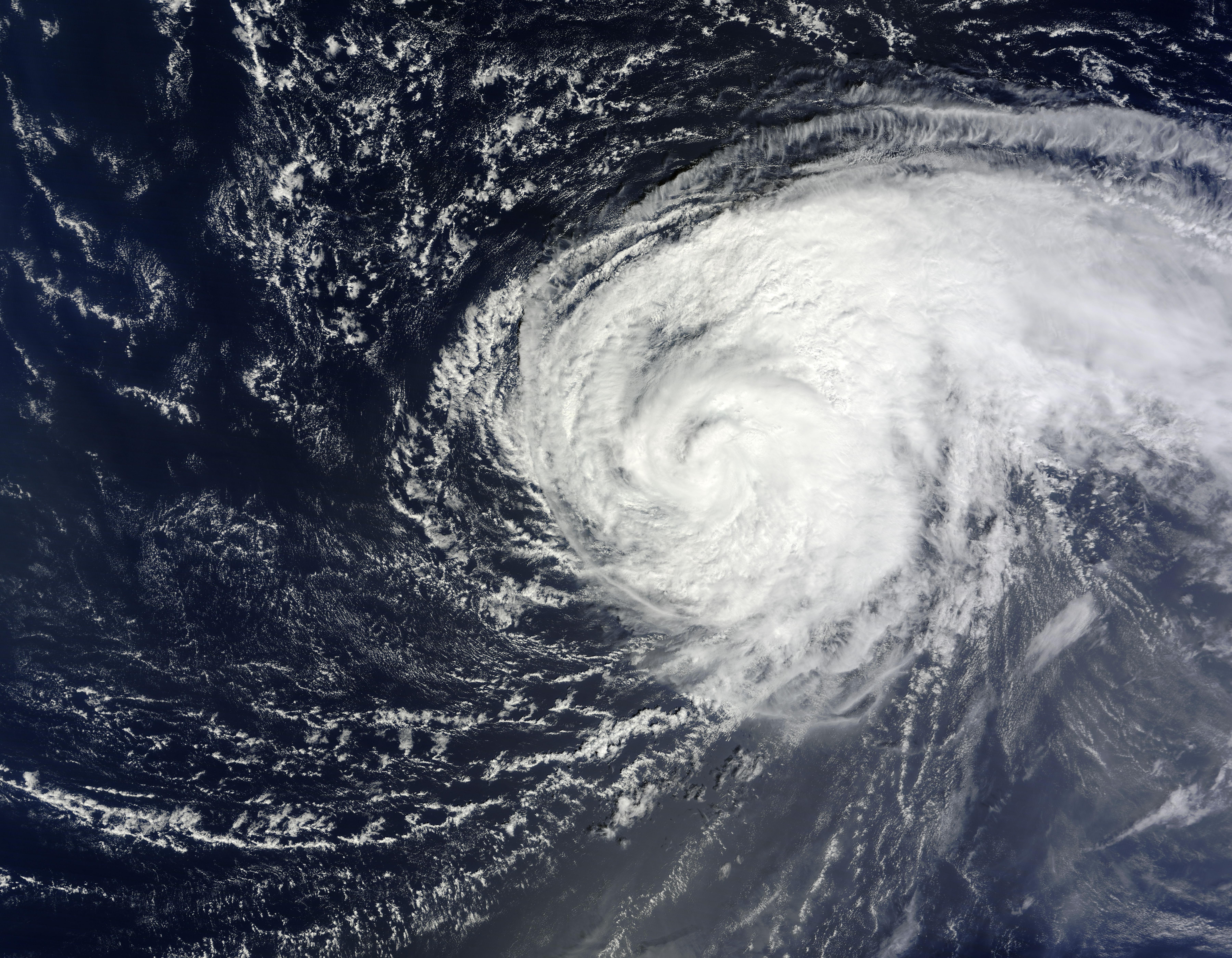 hurricane sandy atlantic ocean nasa - HD7200×5600