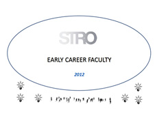 STRO Early Career Faculty