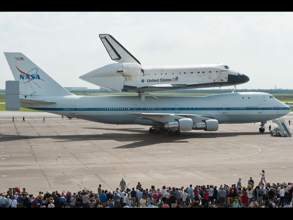 space shuttle mission profile - photo #32