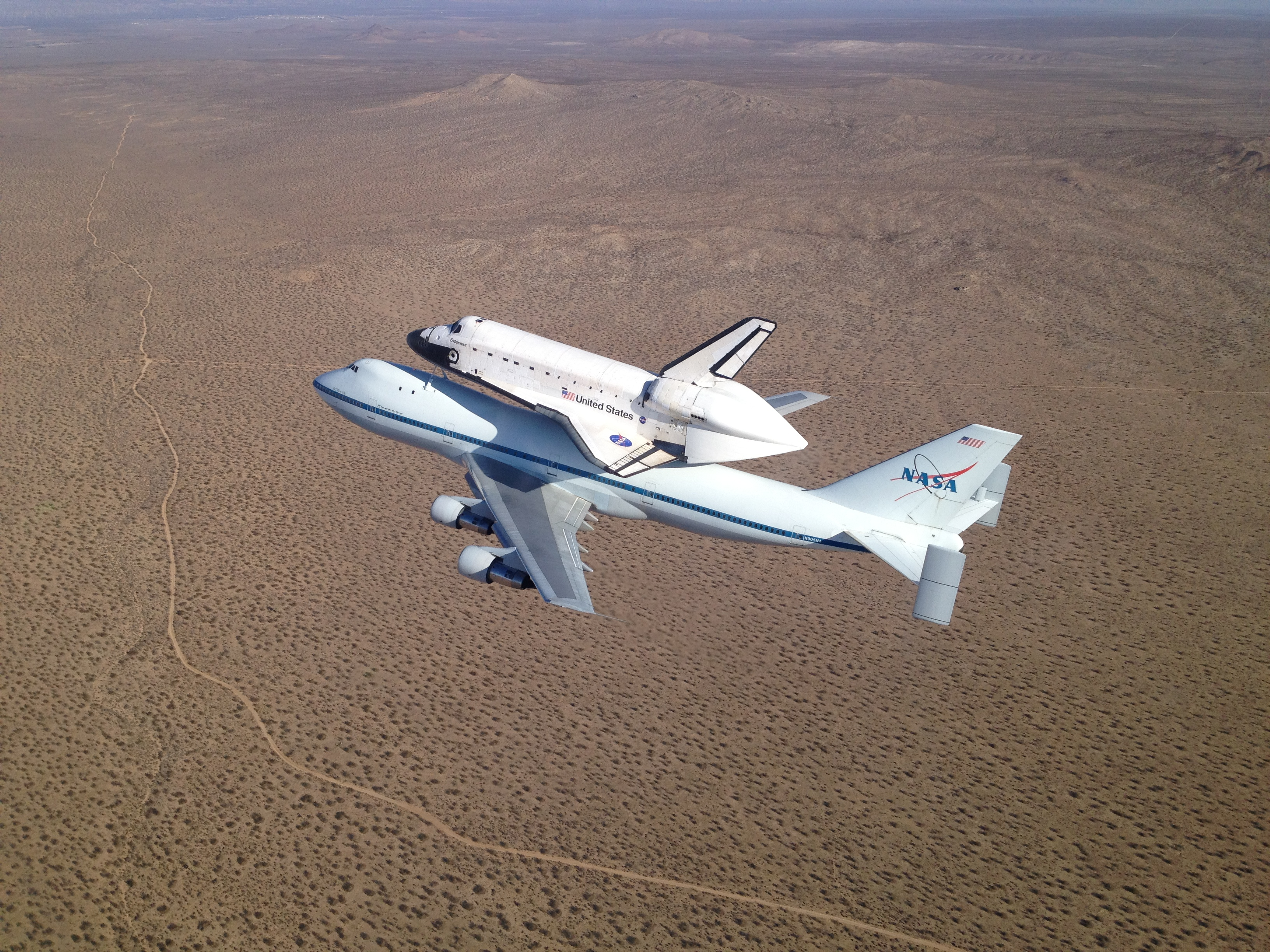 space shuttle mission landmark accomplishments - photo #29
