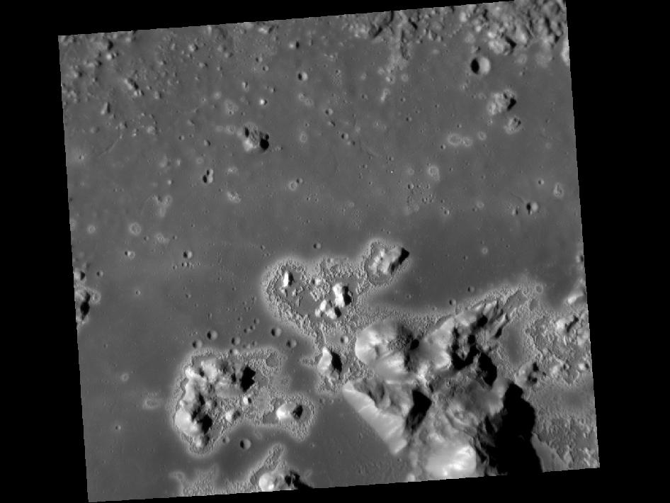 Image from Orbit of Mercury: Eminent Eminescu