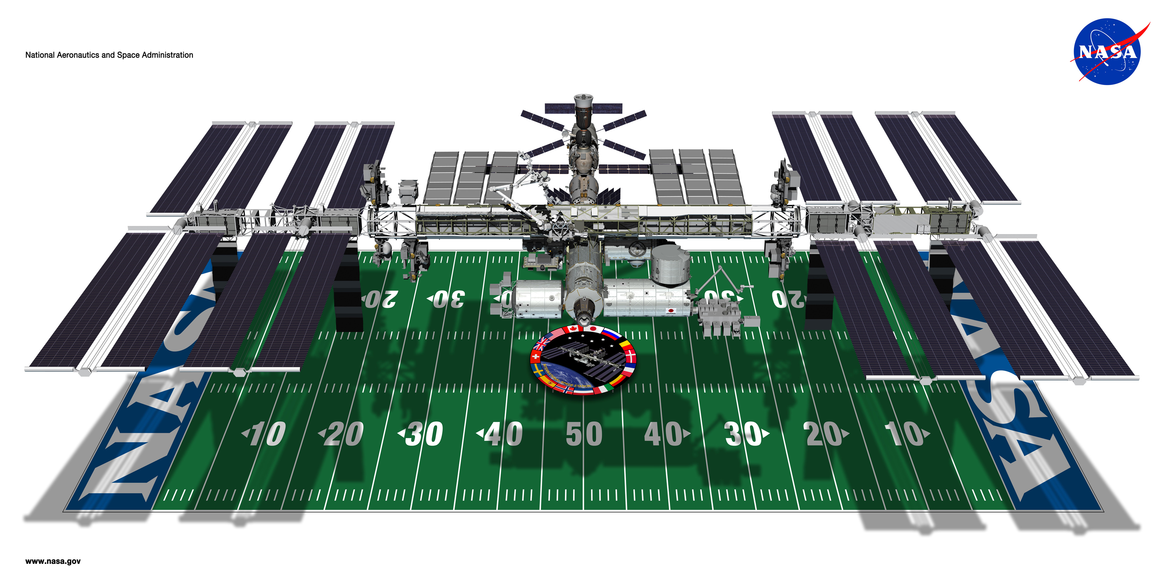 nasa international space station information - photo #25