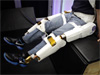 Exoskeleton for Resistive Exercise and Rehabilitation