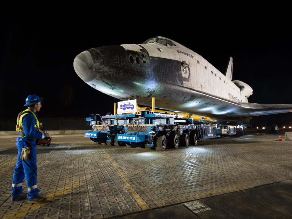 new spacecraft to replace shuttle - photo #3