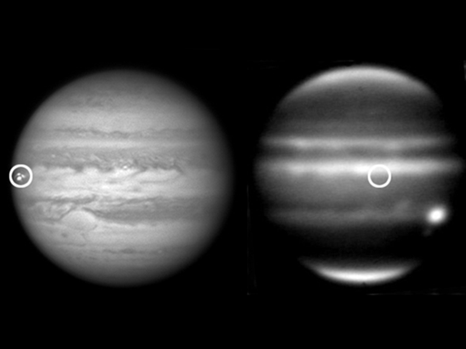 Images of Jupiter