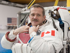jsc2012e034742: Chris Hadfield