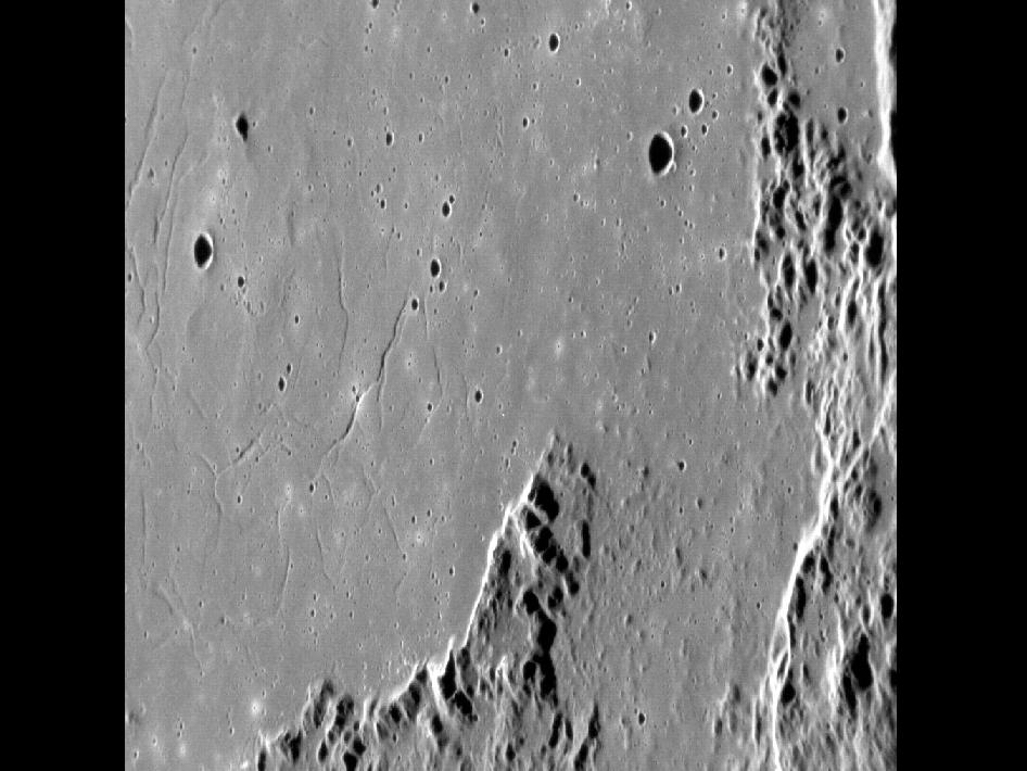 Image from Orbit of Mercury: Mozart says...