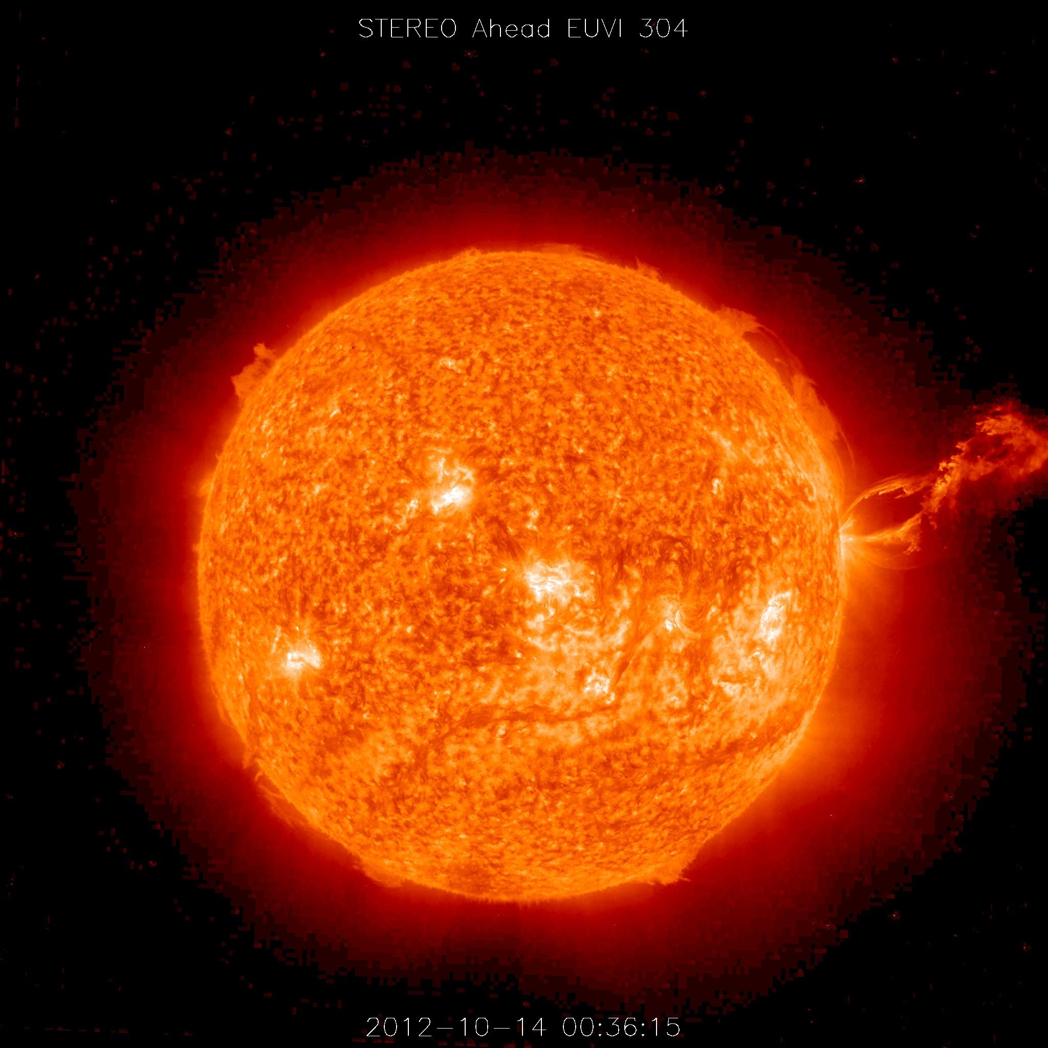 sun texture map nasa - photo #47