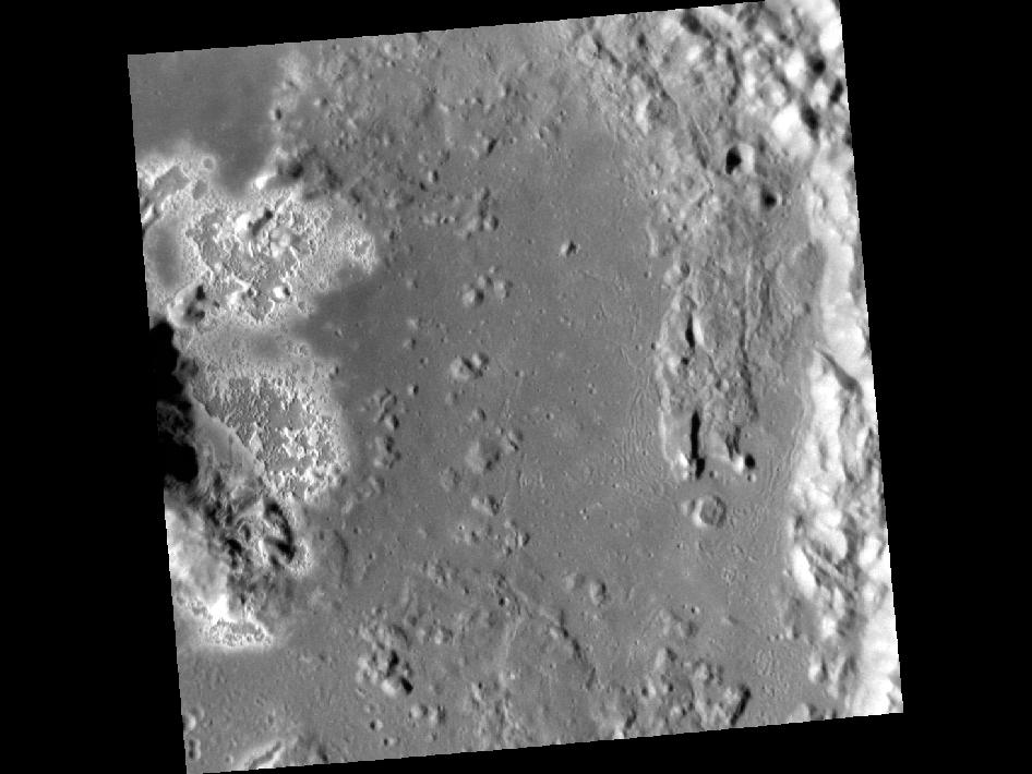 Image from Orbit of Mercury: A Closer Look at Eminescu