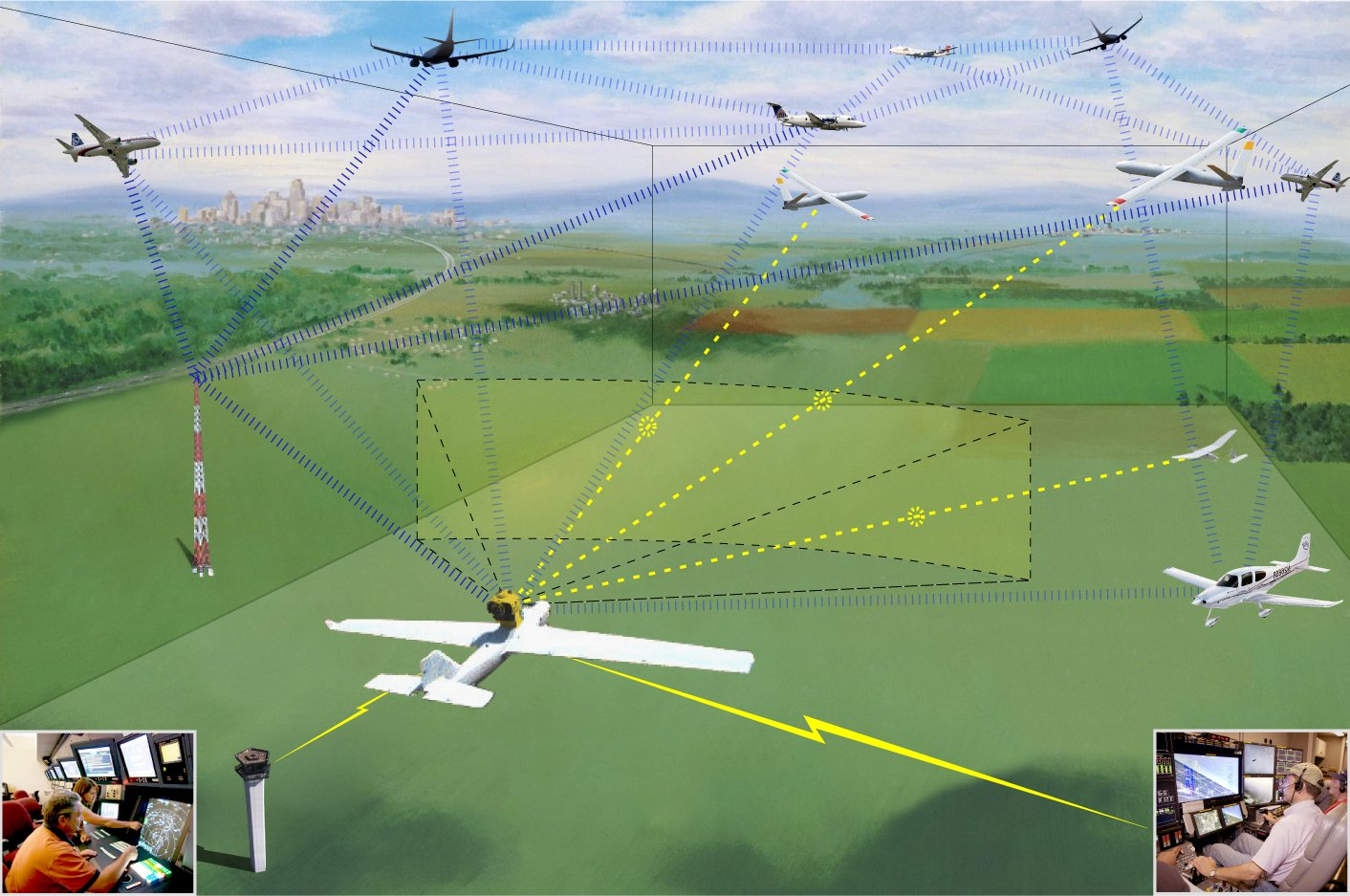 Nasa Lurches Toward 2014 Unmanned Aircraft Competition