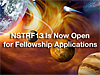 NASA Space Technology Research Fellowship Applications