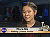 Clara Ma Naming Contest Winner
