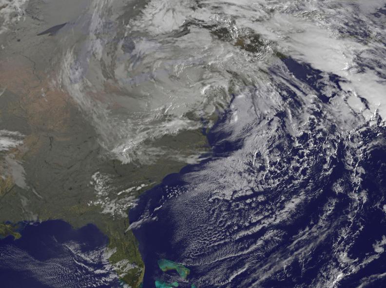 hurricane sandy atlantic ocean nasa - 792×590