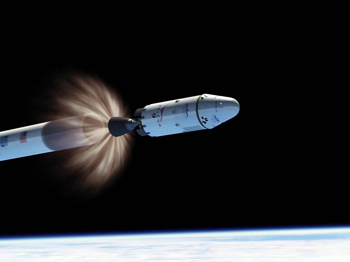 NASA - SpaceX Transitions to Third Commercial Crew Phase