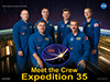 Expedition 35 banner thumbnail image
