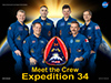 Expedition 34 banner thumbnail image