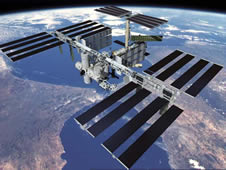 Other Missions - International Space Station