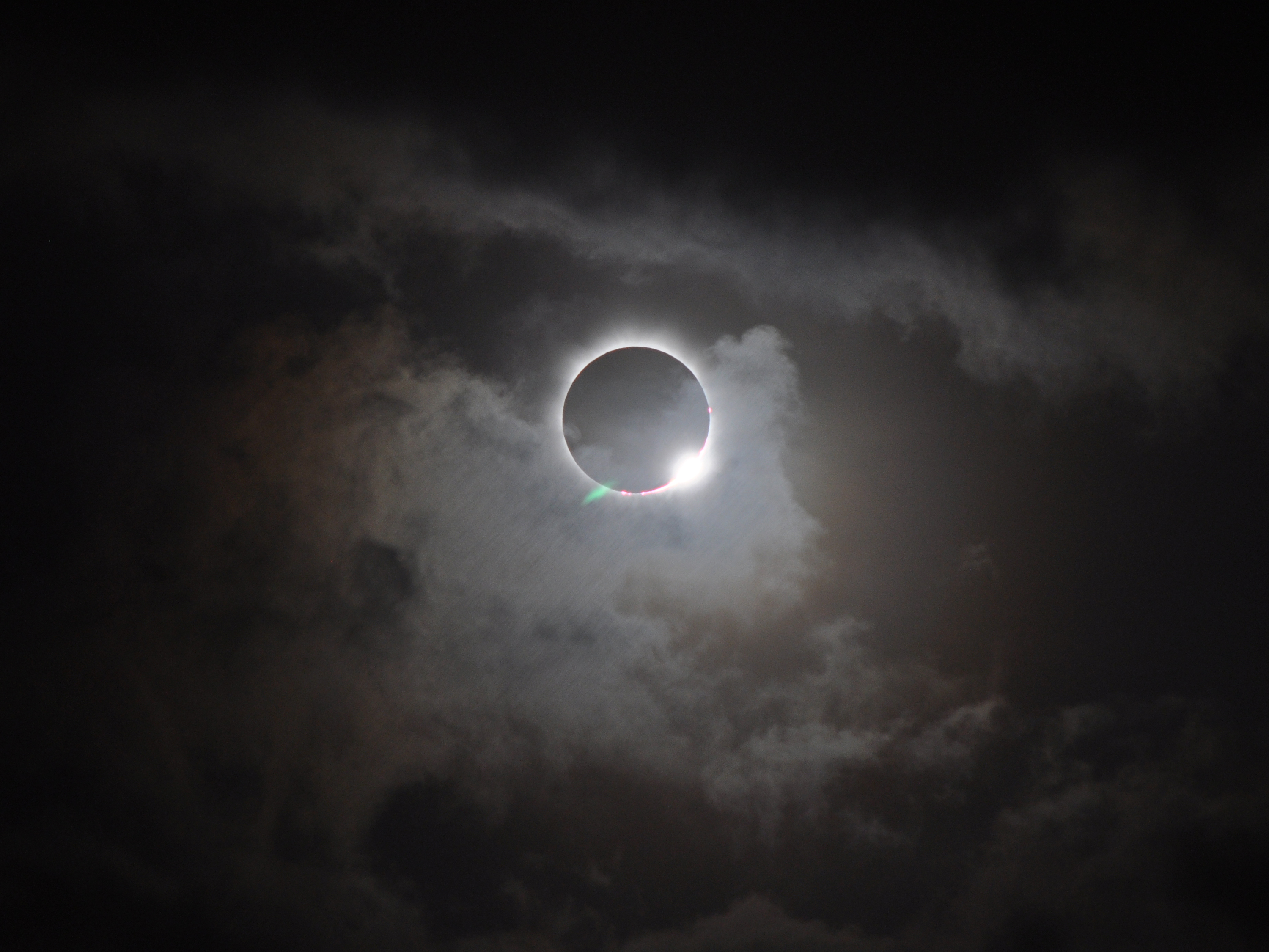 NASA - Total Solar Eclipse Viewed from Australia