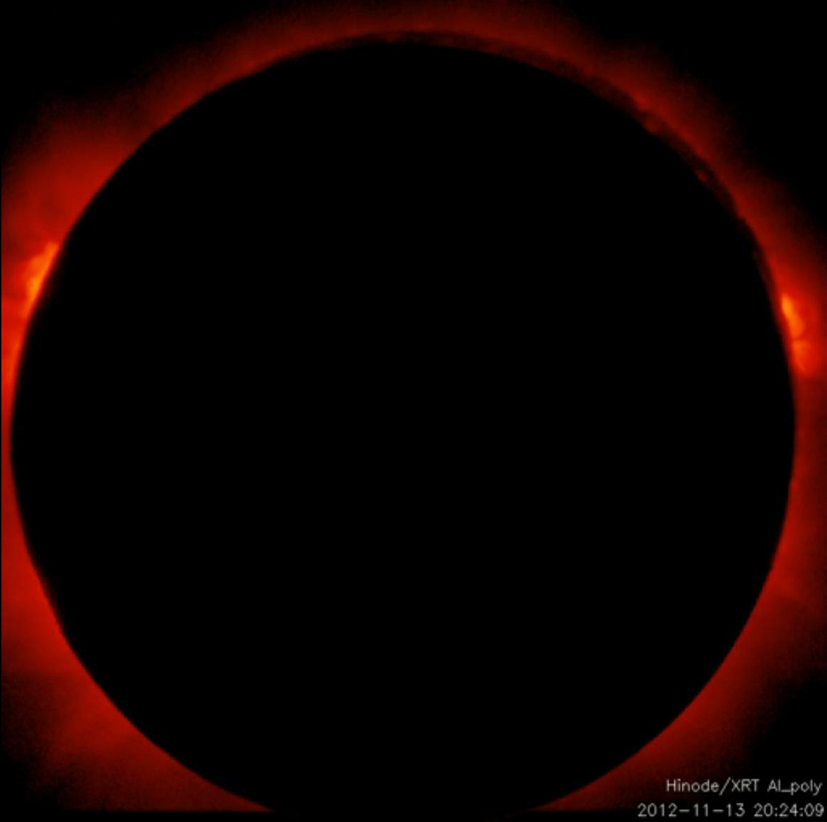 NASA's 2017 Total Solar Eclipse Flickr Group & Gallery # ... |Total Solar Eclipse From Nasa