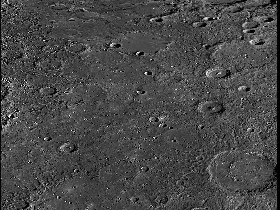 Image from Orbit of Mercury: Seven Seas
