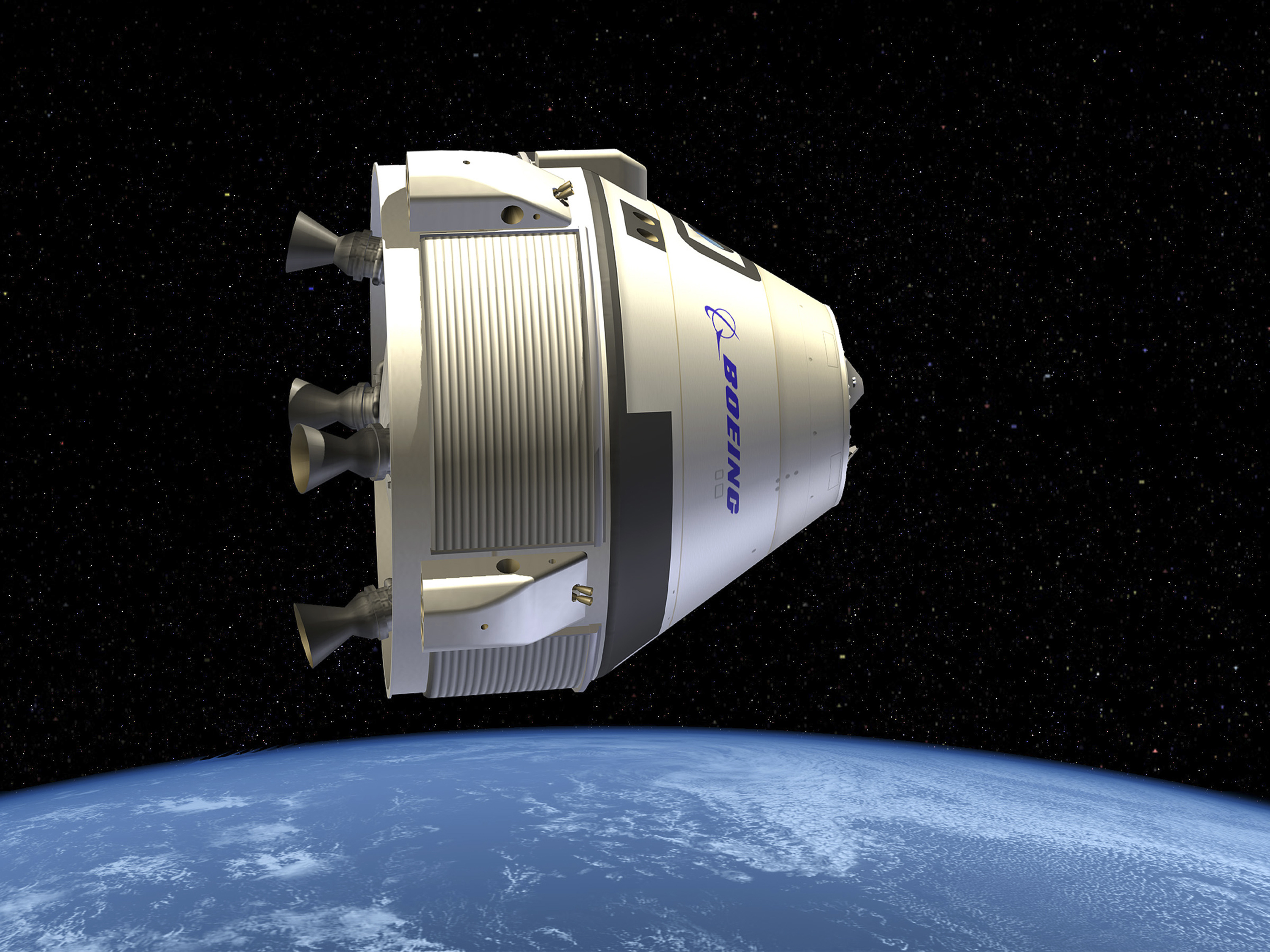 nasa new space ship - photo #38