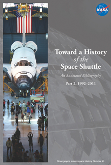 Thumbnail of Toward a History of the Space Shuttle, Part 2